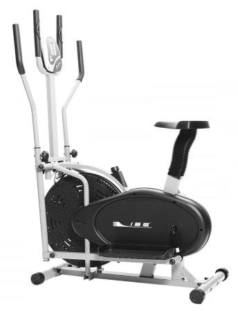 Vélo elliptique ISE SY 9002 sport fitness petit prix
