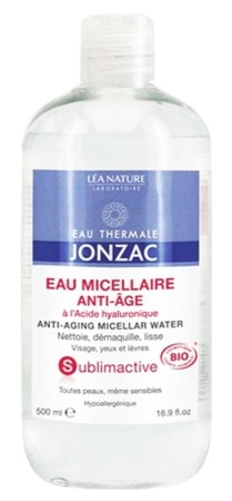 Eau nettoyante LEA NATURE eau thermale JONZAC top3