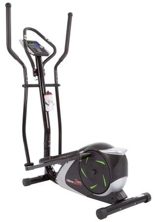 Vélo elliptique ULTRASPORT 800A sport fitness écran LCD