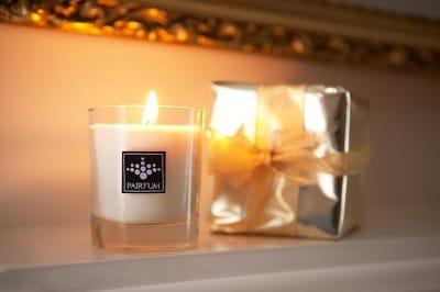 comment fabriquer une bougie naturelle ou une bougie parfum e. Black Bedroom Furniture Sets. Home Design Ideas