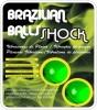 Boules brésiliennes crépitantes vibration couple, érotique et sensuel au parfum coco, huile pour jeux préliminaires stimulant top4