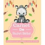 Carnet de suivi bébé comme journal de bord, pour surveiller alimentation, sommeil, soins enfants, et santé du nourrisson, avec choses à faire pour parents