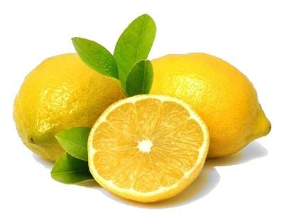 Citron pour jus