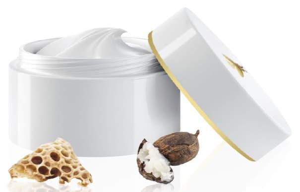 Crème baume hydratant à la gelée royale produit abeille top5