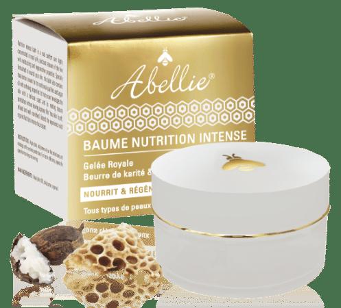 Crème hydratante corps bio à la gelée royale et au beurre de karité top5