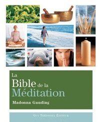 Bible sur la méditation