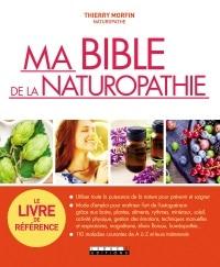 Livre Ma bible de la Naturopathie