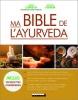 Livre sur l'ayurvéda format bible complet dont recettes ayurvédiques avec bienfaits médecine indienne et conseils pratiques santé top5