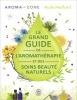 Guide aromathérapie huiles essentielles miniature