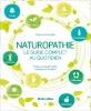 Guide complet naturopathie livre pour le quotidien, avoir plus d'énergie, une alimentation plus saine, apprendre la méditation top5