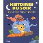 Histoire du soir pour les tout-petits, bébé enfants dès 18 mois, recueil d'histoires adaptées avant de se coucher sommeil, pour parents douche nuit santé