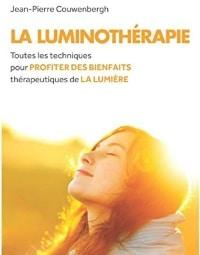 Livre luminothérapie : bienfaits de la lumière