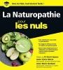 Livre de naturopathie pour les nuls, se soigner naturellement, médecine naturelle, avoir une bonne santé, et remèdes naturels top5