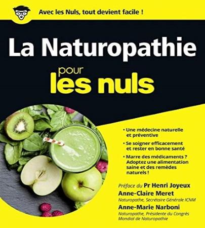 Livre naturopathie pour les nuls, médecine naturelle et préventive, soigner efficacement, bonne santé, remèdes naturels et alimentation saine top5