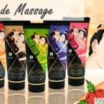Meilleures crèmes de massage top4