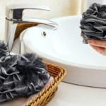 Meilleures éponges de bain naturelles TOP 3