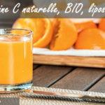 Les meilleures vitamines C naturelle, BIO, ou liposomale santé et système immunitaire top4