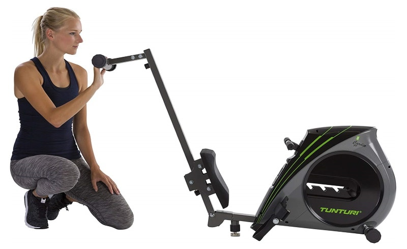 Meilleurs rameurs pliables TOP 5 sport fitness