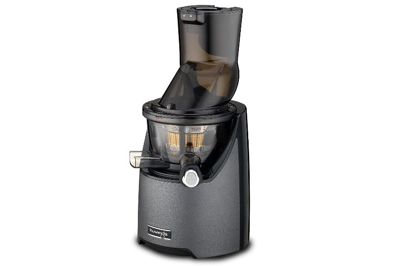 Top Kuvings EVO 820 Juicer Extracteur de jus