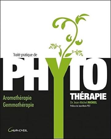Livre Le Traité pratique de Phytothérapie, aromathérapie, gemmothérapie top 5